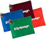 12 x 16 Vinyl Deposit Bags